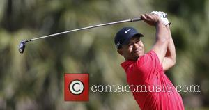 Tiger Woods - Final round of the World Golf Championships - Cadillac Championship at TPC Blue Monster - Doral, Florida,...