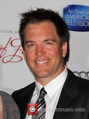 Michael Weatherly - The Academy of Television Arts & Sciences' 22nd Annual Hall of Fame Induction Gala at The Beverly...