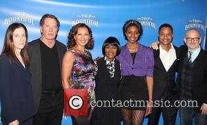 Hallie Foote, Tom Wopat, Vanessa Williams, Cicely Tyson, Cuba Gooding Jr., Condola Rashad and Michael Wilson