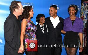 Tom Wopat, Vanessa Williams, Cicely Tyson, Cuba Gooding Jr. and Condola Rashad