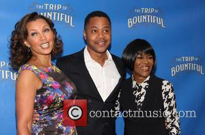 Vanessa Williams, Cuba Gooding Jr. and Cicely Tyson