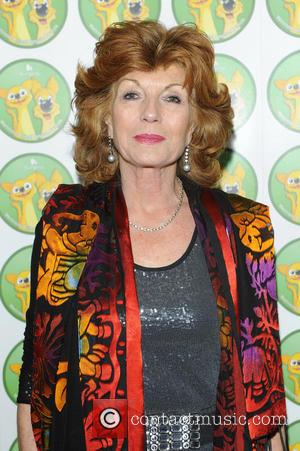 Rula Lenska Charged With Drink-driving