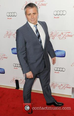 Matt LeBlanc - The Academy of Television Arts & Sciences' 22nd Annual Hall of Fame Induction Gala at The Beverly...