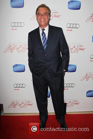 Aaron Sorkin - The Academy of Television Arts & Sciences' 22nd Annual Hall of Fame Induction Gala at The Beverly...
