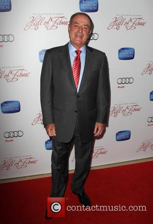 Al Michaels - The Academy of Television Arts & Sciences'...