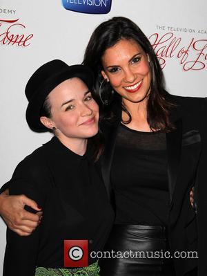 Renee Felice Smith and Daniela Ruah