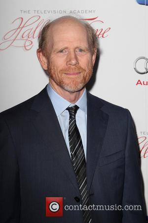 Ron Howard - The Academy of Television Arts & Sciences' 22nd Annual Hall of Fame Induction Gala at The Beverly...