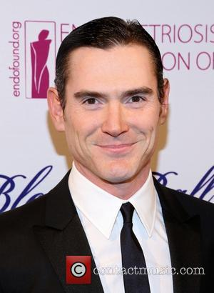 Billy Crudup - The Endometriosis Foundation Of America Celebrates The 5th Annual Blossom Ball - Arrivals - New York City,...