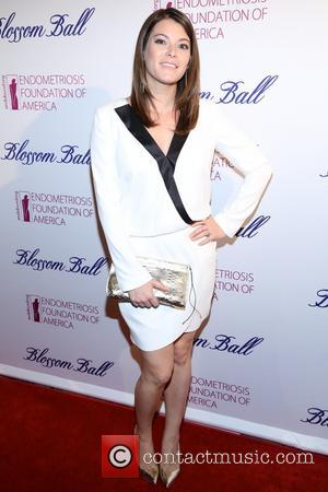 Gail Simmons - The Endometriosis Foundation Of America Celebrates The 5th Annual Blossom Ball - Arrivals - New York City,...