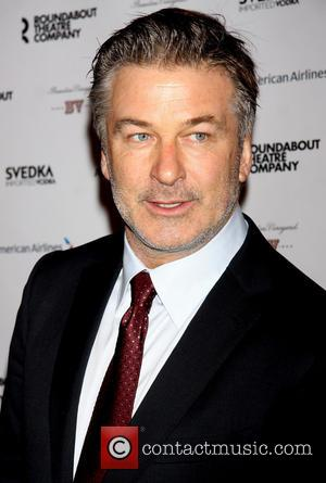 Alec Baldwin Determined To Be A Doting Dad Second Time Around