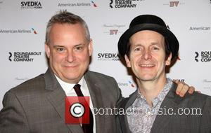 Doug Wright and Denis O'hare