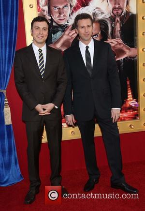 John Francis Daley and Jonathan M. Goldstein