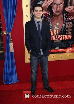 Samm Levine - Los Angeles Premiere of 'The Incredible Burt Wonderstone' held at TCL Chinese Theatre - Hollywood, California, United...