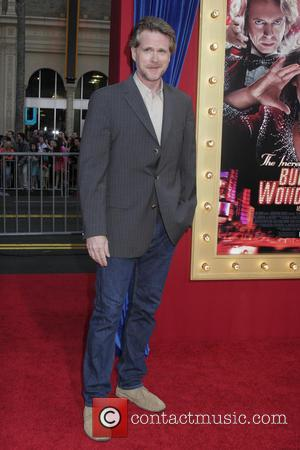 Cary Elwes - Los Angeles Premiere of 'The Incredible Burt Wonderstone' held at TCL Chinese Theatre - Los Angeles, CA,...