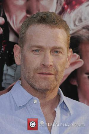 Max Martini - Los Angeles Premiere of 'The Incredible Burt Wonderstone' held at TCL Chinese Theatre - Los Angeles, CA,...