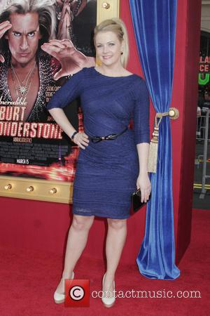 Melissa Joan Hart Confirmed As New Nutrisystem Spokesperson