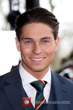 Joey Essex - The Tric Awards 2014 held at the Grosvenor House Hotel - Arrivals - London, United Kingdom -...