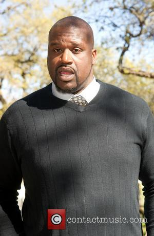 Shaquille O'Neal - Former NBA star Shaquille O'Neal visits SXSW Interactive 2013, asking tech startups attending next week's conference to...