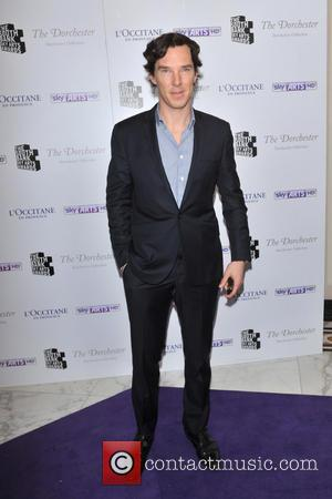 Benedict Cumberbatch Rattled By Twitter Stalker