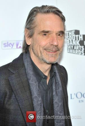 Jeremy Irons Confuses Everyone With Weird Comments On Same-sex Marriage