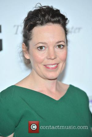 Olivia Colman - South Bank Sky Arts Awards held at the Dorchester - Arrivals. - London, United Kingdom - Tuesday...