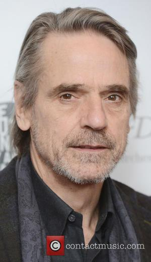 Jeremy Irons Mocked For Strange Gay-marriage Incest Comments