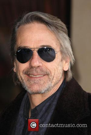 Jeremy Irons - The TRIC Awards 2013 held at the Grosvenor House Hotel - Arrivals - London, United Kingdom -...