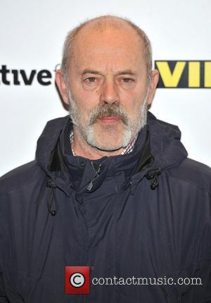 Keith Allen - 'Vinyl' UK film premiere held at the Empire Leicester Square - Arrivals - London, United Kingdom -...
