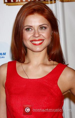Anna Trebunskaya