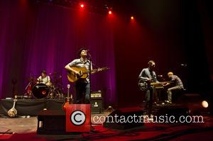 The Lumineers and Wesley Schultz
