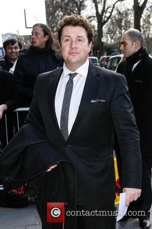 Michael Ball - The TRIC Awards 2013 held at the Grosvenor House Hotel - Arrivals - London, United Kingdom -...
