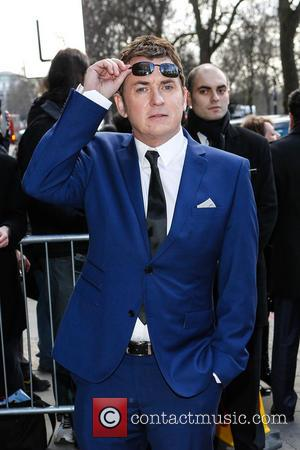 Shane Richie - The TRIC Awards 2013 held at the Grosvenor House Hotel - Arrivals - London, United Kingdom -...
