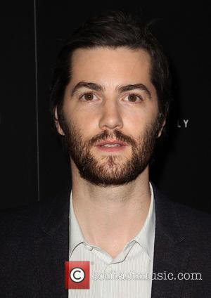 Jim Sturgess - 'Upside Down' Los Angeles Premiere at ArcLight Hollywood - Arrivals - Los Angeles, California, United States -...