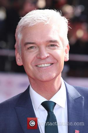 Phillip Schofield - The Prince's Trust & Samsung Celebrate Success Awards held at the Odeon -Arrivals - London, United Kingdom...