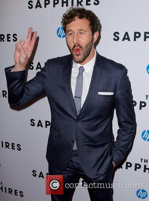 Chris O'Dowd - The Sapphires screening