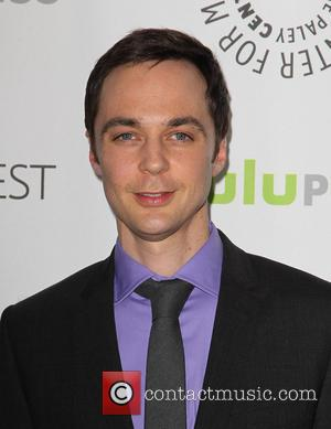 'The Big Bang Theory' Star Jim Parsons Booked To Make 'Snl' Hosting Debut On March 1st