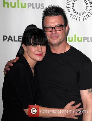 Pauley Perrette and Thomas Arklie - Held at The Saban Theater, - Beverly Hills, California, United States - Wednesday 13th...
