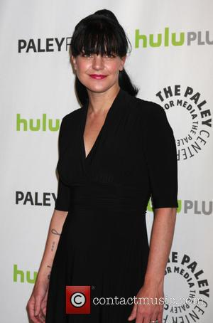 Pauley Perrette - Held at The Saban Theater - Los Angeles, California, United States - Wednesday 13th March 2013