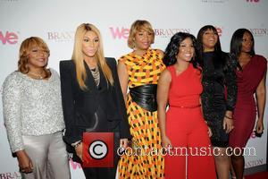 Evelyn Braxton, Tamar Braxton, Traci Braxton, Toni Braxton, Trina Braxton and Towanda Braxton