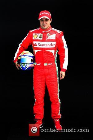 Felipe MASSA and FERRARI - Australian Formula One Grand Prix (F1) - Albert Park - Photocall - Melbourne, Australia -...