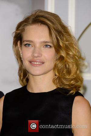 Natalia Vodianova - Natalia Vodianova attends a photocall to launch Dior at Harrods - held at the Harrods Georgian Restaurant...