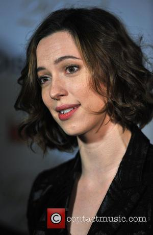 Rebecca Hall - The 39th Broadcasting Press Guild (BPG) Television and Radio Awards held at One Whitehall Place - Arrivals...
