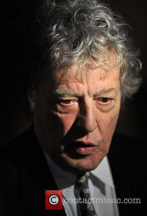 Tom Stoppard - The 39th Broadcasting Press Guild (BPG) Television...