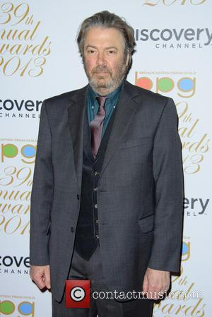 Roger Allam - The 39th Broadcasting Press Guild (BPG) Television and Radio Awards held at One Whitehall Place - Arrivals...