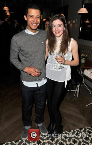Jacob Anderson and Aisling Loftus