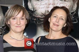 Deborah Warner and Fiona Shaw