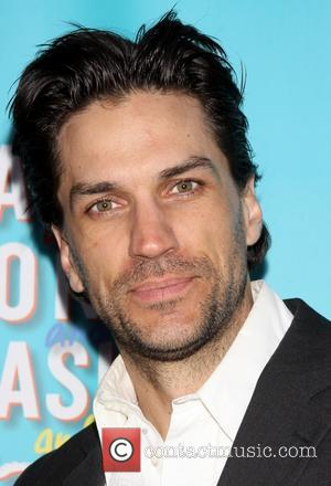 Will Swenson - Celebrities attend the premiere 'Vanya and Sonia and Masha and Spike' at John Golden Theater- Arrivals -...