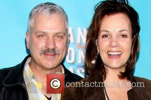 James Mahalik and Margaret Colin