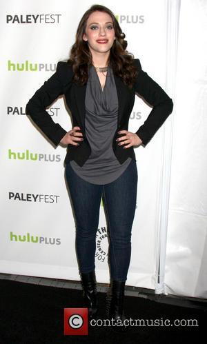 Kat Dennings - The Paley Center For Media's PaleyFest 2013 honoring '2 Broke Girls' at The Saban Theater - Arrivals...