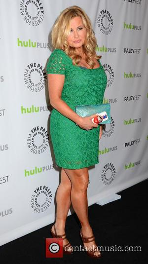 Jennifer Coolidge - The Paley Center For Media's PaleyFest 2013 honoring '2 Broke Girls' at The Saban Theater - Arrivals...